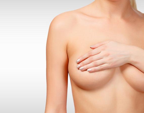 Brustkorrektur