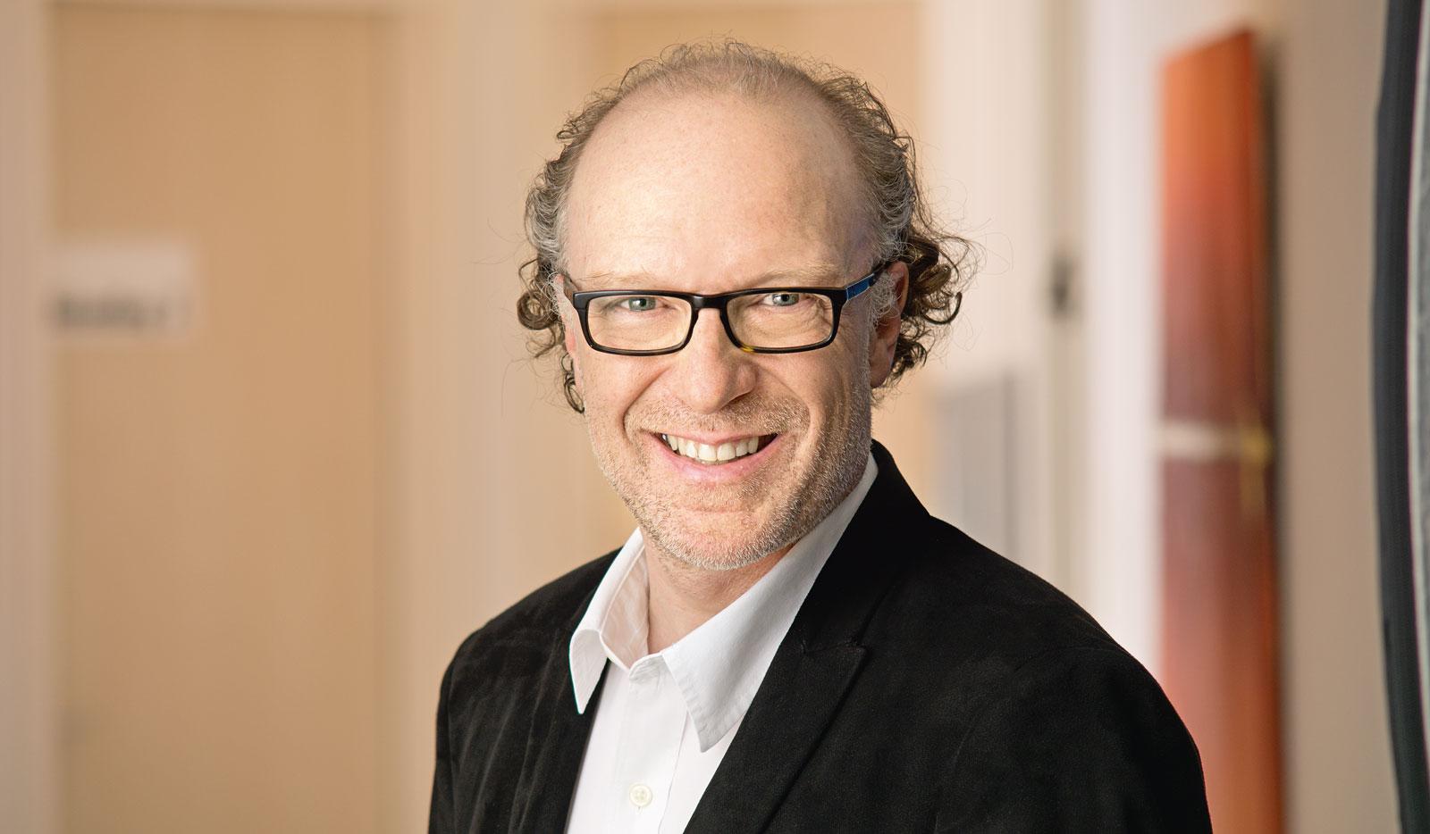 Chirurg Michael Schneiders