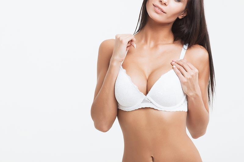 Brustvergrößerung Kosten