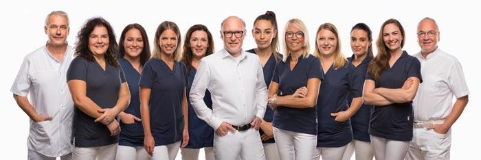 Team Plastische Chirurgie Schneiders